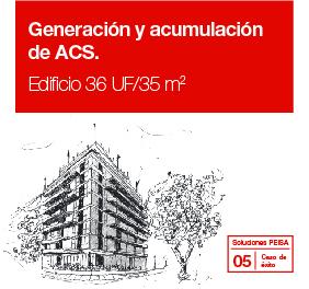 Edificio (36UF/35m2)
