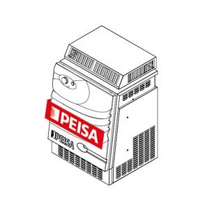 Calentador de Piscina TX40 GL