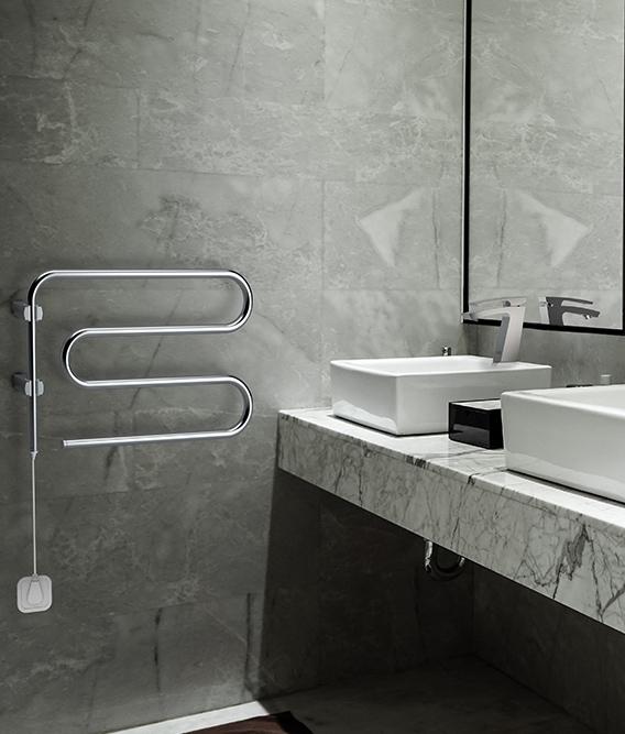 toallero sahara - ambientada