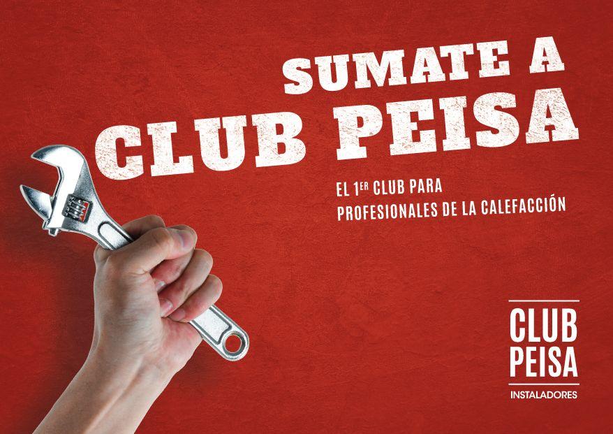 Sumate a Club PEISA