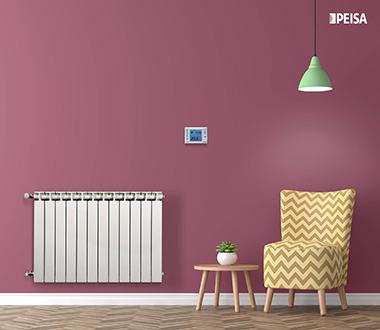 ¿Cuál es el mejor sistema de calefacción para tu hogar?