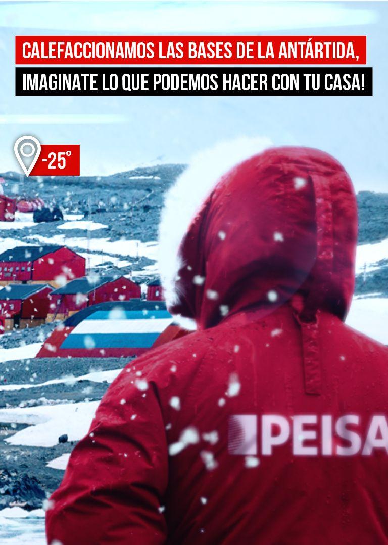Prelanzamiento Club PEISA